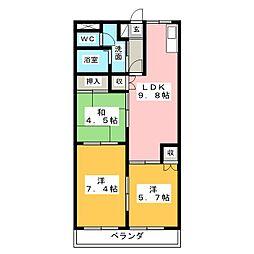 石刀駅 4.9万円