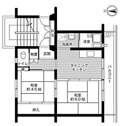 前沢駅 2.8万円