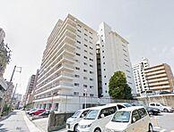 外観(地下鉄名城線東別院駅まで徒歩4分で通勤通学も便利ですね。)
