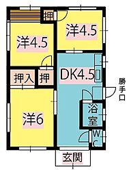 西熊本駅 4.0万円