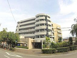 兵庫県宝塚市南口1丁目の賃貸マンションの外観