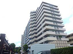 最上階・ガーデン・プレジール朝霞台
