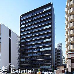 名古屋市営東山線 新栄町駅 徒歩8分の賃貸マンション