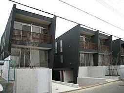 Y'S Terrace[F号室]の外観