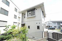 [一戸建] 兵庫県西宮市越水町 の賃貸【/】の外観