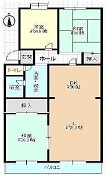 東武大宮公園サンライトマンション弐番館