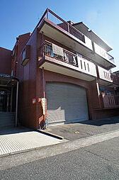 クリーンハイツ平井[3階]の外観