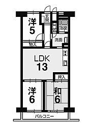 検見川パークハウス