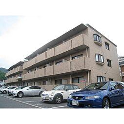 カサグランデII(DBS)[1階]の外観