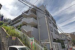 ニューウェルテラス第7日吉