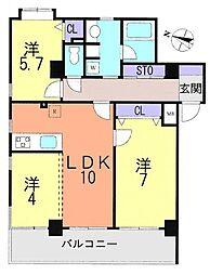 ストークマンション上尾浅間台