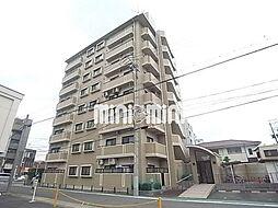 カーサ御成[6階]の外観