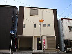 大阪府堺市堺区南半町西2丁
