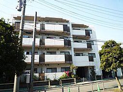 MAISON DE山田[105号室]の外観