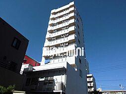 ニューエレガント植田[10階]の外観