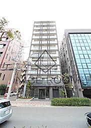 ララプレイス新大阪LD[11階]の外観