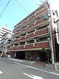ライム高田[3階]の外観