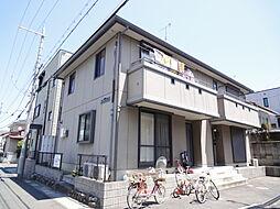 [テラスハウス] 滋賀県野洲市栄 の賃貸【/】の外観