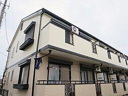 コートプレイス習志野南[2階]の外観