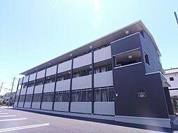 D−room刈谷市幸町[2021号室]の外観