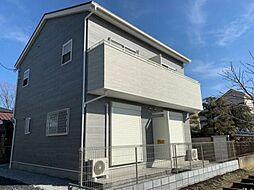 JR中央本線 武蔵小金井駅 徒歩22分の賃貸アパート