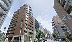アーデンタワー神戸元町[1108号室]の外観