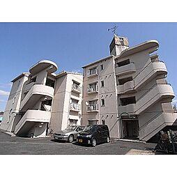 奈良県奈良市西大寺新町2丁目の賃貸マンションの外観