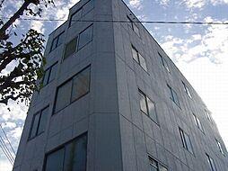 ベンシティマンション[3階]の外観