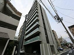 エルスタンザ名駅西[2階]の外観