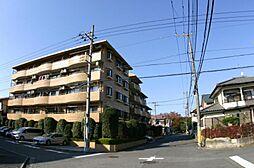 ライオンズマンション東所沢 JR武蔵野線東所沢