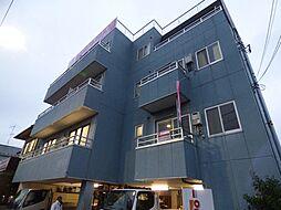 アヴァンセ230[2階]の外観