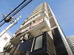 フィオレ立売堀[10階]の外観