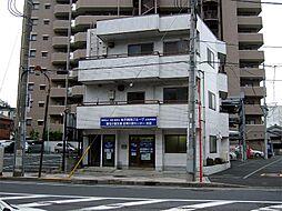 石渡ビル[302号室]の外観