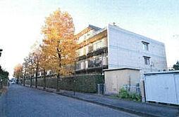 ニューライフマンション武蔵野台B棟