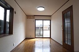 西武新宿線 沼袋駅 徒歩7分 4SLDKの居間