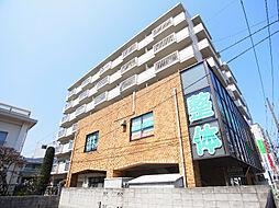 渋谷ビル[705号室]の外観