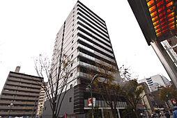 W−STYLE神戸II[9階]の外観