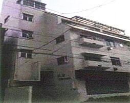 大山パールマンション[1階]の外観