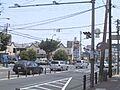 緑1丁目交差点