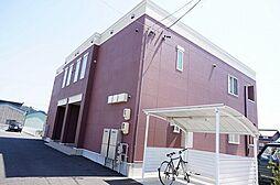 ディア・ローレライ[2階]の外観