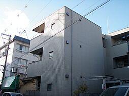 阪神本線 武庫川駅 徒歩3分の賃貸マンション