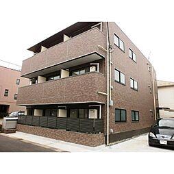 SAKURAマンション[102号室]の外観