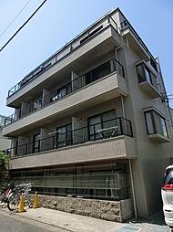東京メトロ丸ノ内線 新大塚駅 徒歩6分の賃貸マンション