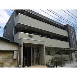 Vivace川崎[1階]の外観