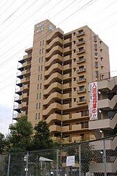 ライオンズマンション泉佐野[3階]の外観