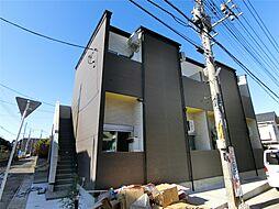 CASA MIYASHITA[1階]の外観