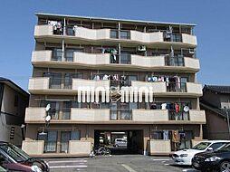 メゾン ド フォーレ[4階]の外観