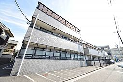 ハイツ金子(ハイツカネコ)[1階]の外観