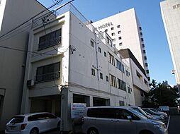ITOマンション[1階]の外観