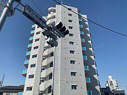 東武伊勢崎線 鐘ヶ淵駅 徒歩8分の賃貸マンション